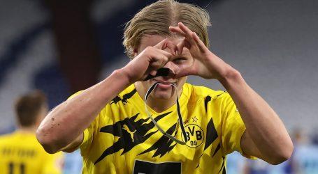 Bundesliga: Borussia ponizila Schalke u rurskom derbiju