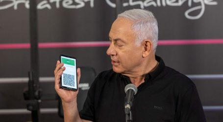 Izrael procijepio gotovo pola stanovništva, sad su značajno ublažili mjere