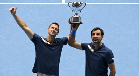Sjajni Ivan Dodig i Slovak Filip Polašek pobjednici Australian Opena u parovima