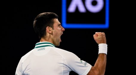 Deveti naslov za Novaka Đokovića na Australian Openu