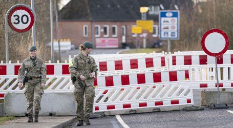 Nove opasne varijante koronavirusa: Njemačka pojačava ograničenja na granici s Francuskom