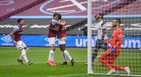 Premierliga: West Ham slavio protiv Tottenhama, probili se na četvrto mjesto