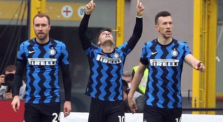 TALIJANSKA LIGA: Inter dobio Milan, Ivan Perišić asistirao za drugi gol