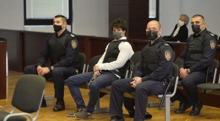 Filip Zavadlav nepravomoćno osuđen na 40 godina zatvora