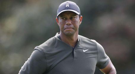 Teške ozljede Tigera Woodsa: Ima otvorene frakture, u noge mu ugradili vijke i šipke