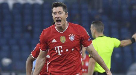 Liga prvaka: Bayern uvjerljiv u Rimu, Chelsea slavio u Bukureštu