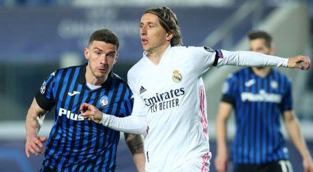 Liga prvaka: City slavio u Budimpešti, Realu pobjeda protiv Atalante