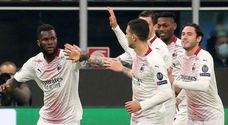 Europska liga: Milan i Manchester United prošli, kraj za Leicester i Bayer
