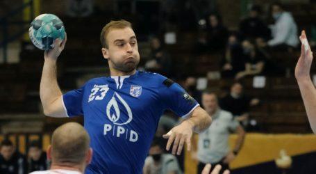 PPD Zagreb i dalje bez ijednog boda u Ligi prvaka