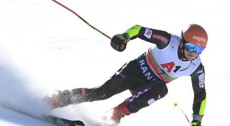 Fenomenalni Filip Zubčić osvojio prvo mjesto u Banskom