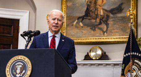 SAD: Biden pozvao Senat da usvoji paket pomoći vrijedan 1,9 bilijuna dolara