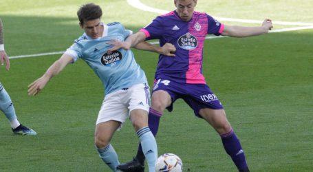 La Liga: Celta Vigo i Valladolid odigrali neriješeno, domaći izjednačili u sučevoj nadoknadi