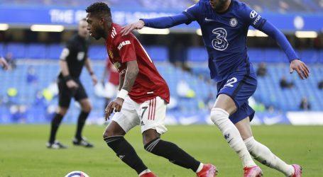 Premier liga: Chelsea i Manchester United odigrali bez golova