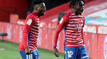 Španjolska: Granada dobila Elche. Puertas dao odlučujući pogodak