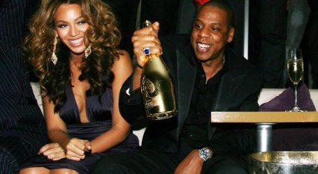 Jay-Z prodao tvrtki LVMH 50 posto dionica svog šampanjca Armand de Brignac