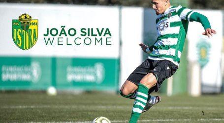 U Pulu stigao donedavni stoper lisabonskog Sportinga