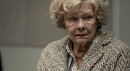 Judi Dench godinama gubi vid ali ne odustaje od glume