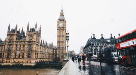 Kratki modni film otkrio priču nadarenih dizajnera o Londonu