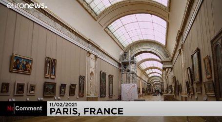 Obnova muzeja Louvre još traje, najavljuju da će izgledati bolje nego ikad
