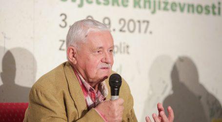 László Végel slavi 80. rođendan, srpski nacionalisti smatraju ga kolaboracionistom