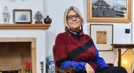 MARIA PAULA VIEIRA LEAL DA SILVA: 'Iako je Hrvatska imala dvije katastrofe u isto vrijeme, dirnula me solidarnost vaših ljudi'