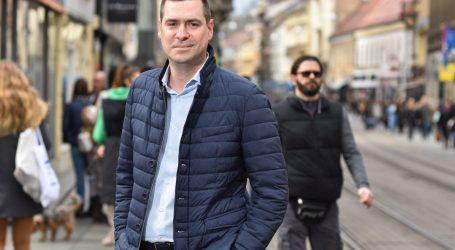 Odluka Vlade: Šef zagrebačkog HDZ-a postao predsjednik Upravnog vijeća bolnice Merkur