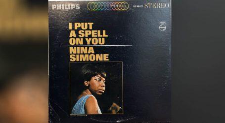 Trijumfi i tragedije Nine Simone