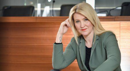 NATAŠA NOVAKOVIĆ: 'Ni premijer Plenković ni predsjednik Milanović nikako ne bi smjeli napadati nezavisna tijela u javnosti'