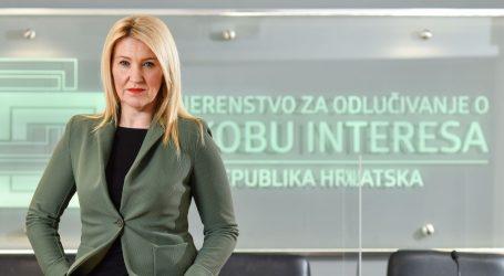 Povjerenstvo za odlučivanje o sukobu interesa o Plenkoviću, Reineru i Švaljek
