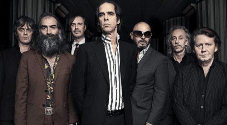 Nick Cave & The Bad Seeds skupljaju novac kako bi pomogli svom pomoćnom osoblju