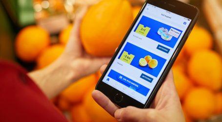 Moderna aplikacija kupcima donosi uštede i brojne pogodnosti