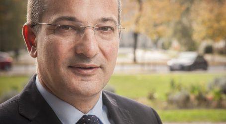 """Orsat Miljenić: """"Održavanje statusa quo je neodgovorno, predsjednik želi promjenu"""""""