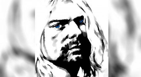 Kurta Cobaina uništili su unutarnji brodolomi