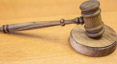 Dobio najvišu kaznu u Hrvatskoj: Zbog ubojstva u Solinu osuđen na 50 godina zatvora