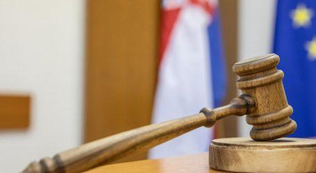 Vrhovni sud potvrdio 25 godina zatvora za teško ubojstvo izvanbračne supruge