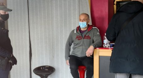 U Zagrebu otvorio teretanu, bit će prijavljen zbog širenja i prenošenja zaraznih bolesti