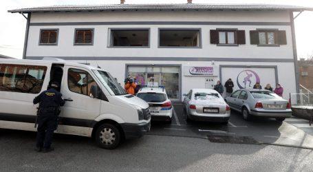 Glas poduzetnika podržava privedenog vlasnika teretane s Trešnjevke