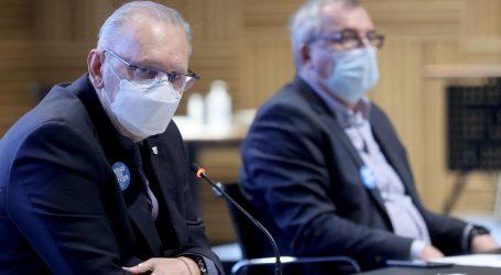 """Markotić: """"Puno je više bolesnika s teškim oblikom bolesti u drugom valu. Ovo je opasna i neistražena bolest"""""""