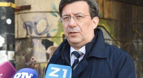"""Željko Uhlir: """"U obnovu Zagreba treba ići brzo i učinkovito, kako je obnovljena i Gunja"""""""