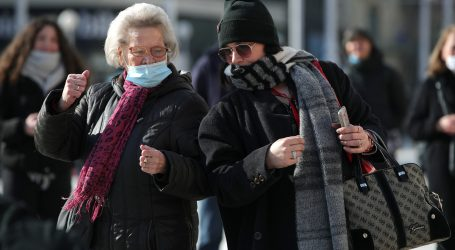 Sljedeći tjedan kreće popuštanje epidemioloških mjera u Sloveniji