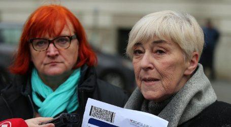 """Udruga B.a.B.e.: """"Milanović ponižava žrtve seksualnog uznemiravanja, tražimo ispriku"""""""