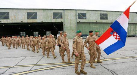 Virtualni sastanak: NATO još odlučuje o odlasku iz Afganistana. Hrvatski vojnici otišli su prije sedam mjeseci