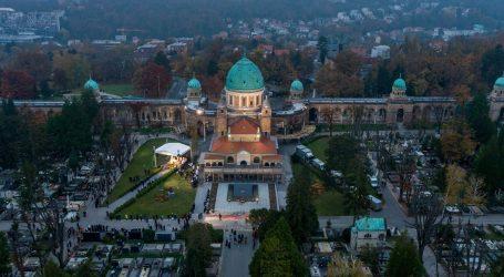 Udruga pogrebnika Grada Zagreba protivi se monopolu Zagrebačkih groblja, cijene su skočile od 40 do 100 posto