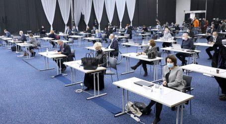 Skupština odbila SDP-ov prijedlog o otpisu računa za struju, iz HDZ-a poručuju da je to politikanstvo