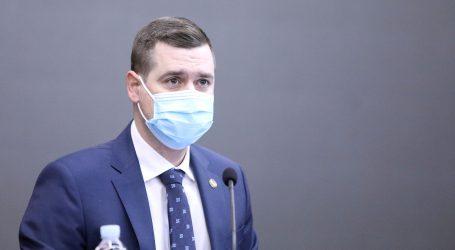 """Herman: """"To što se Vanđelić neće kandidirati za gradonačelnika nije udarac HDZ-u"""""""
