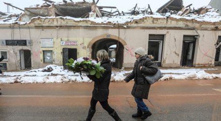 U Sisačko-moslavačkoj županiji pregledano 23509 objekata, njih 3136 neuporabljivo