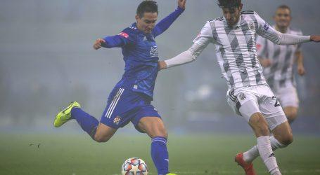 Dinamo se pobjedom nad Lokomotivom na vrhu ljestvice izjednačio s Osijekom