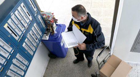 Važna obavijest iz Hrvatske pošte: Koje pošiljke poštar više neće stavljati u sandučić