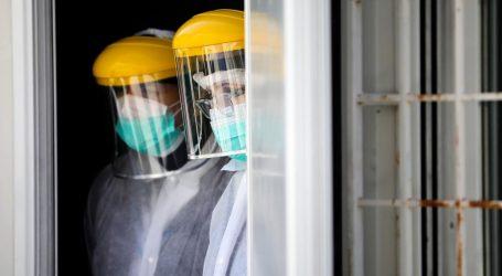 U BiH nagli skok broja zaraženih, Pfizer uvjetuje isporuku cjepiva