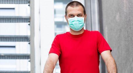 """Polašek: """"Zbunjuje raznolikost širenja, neki kolege misle da je riječ o drukčijim virusima"""""""